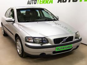 Volvo S60, Autot, Kaarina, Tori.fi