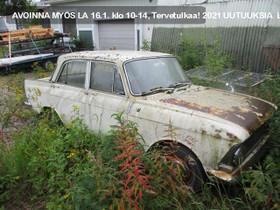 Moskvitsh Elite, Autot, Keminmaa, Tori.fi