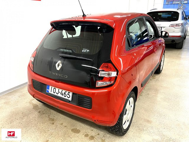Renault Twingo 5