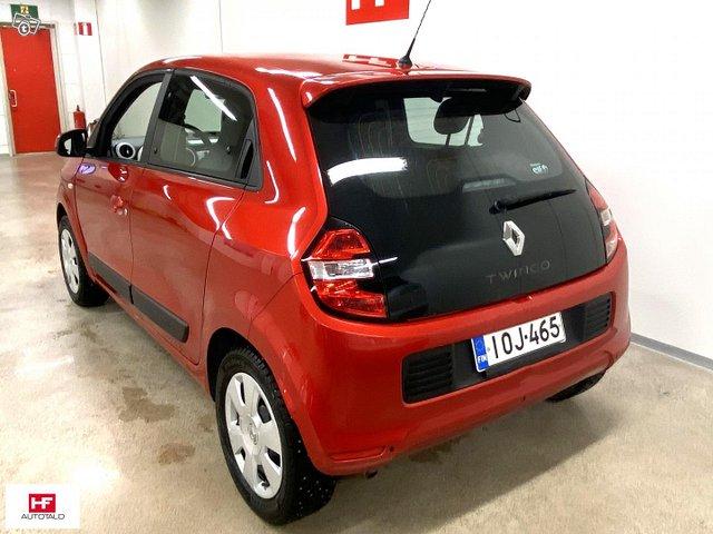 Renault Twingo 6