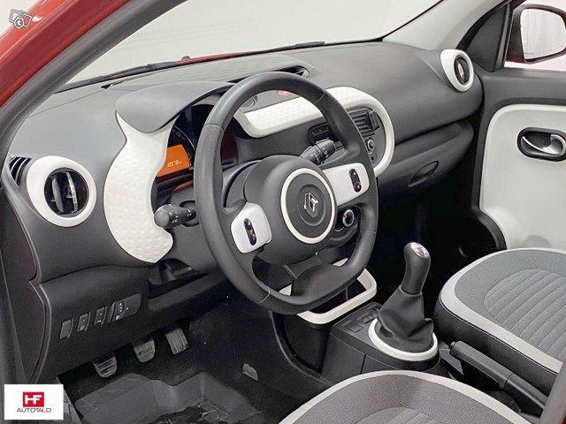 Renault Twingo 7