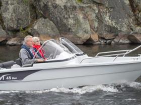 Suvi 45 Duo, Moottoriveneet, Veneet, Savonlinna, Tori.fi