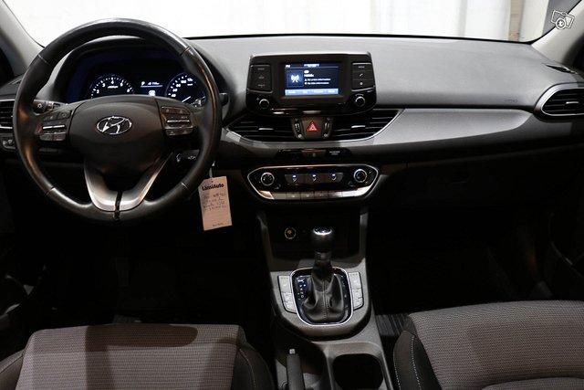 Hyundai I30 5d 9