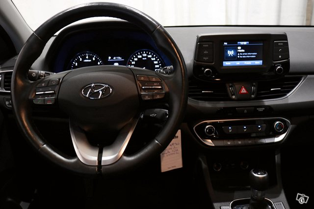 Hyundai I30 5d 10