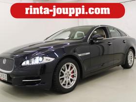Jaguar XJ, Autot, Joensuu, Tori.fi