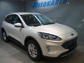 Ford KUGA, Autot, Varkaus, Tori.fi