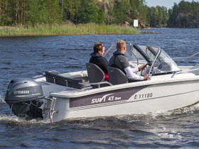 Suvi 47 Duo, Moottoriveneet, Veneet, Savonlinna, Tori.fi
