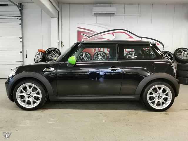 Mini Cooper 5