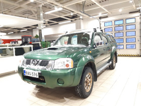 NISSAN Cab, Autot, Varkaus, Tori.fi