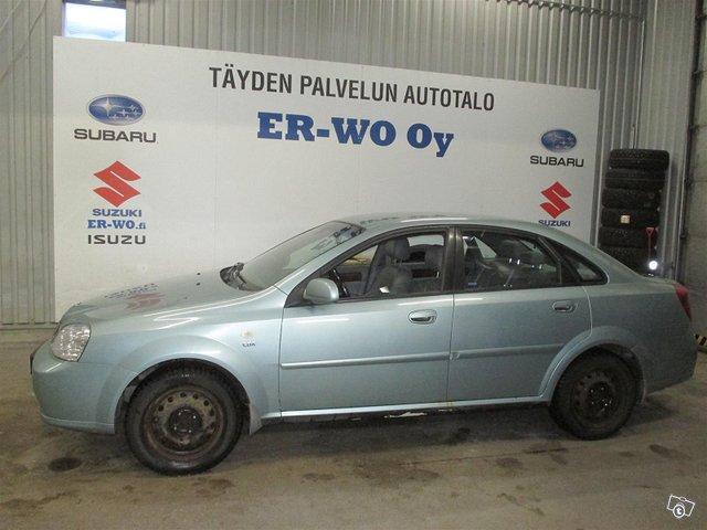 GM Daewoo Nubira 2