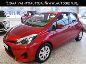 Toyota Yaris, Autot, Seinäjoki, Tori.fi