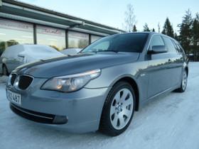 BMW 530d, Autot, Haapajärvi, Tori.fi