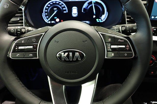 Kia XCeed 11