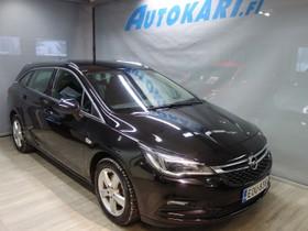 Opel Astra, Autot, Varkaus, Tori.fi