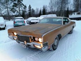 Mercury Marquis, Autot, Kankaanpää, Tori.fi