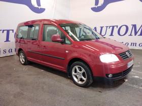 Volkswagen CADDY LIFE, Autot, Oulu, Tori.fi