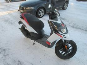 Aprilia SR, Mopot, Moto, Ylivieska, Tori.fi