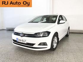 Volkswagen Polo, Autot, Vaasa, Tori.fi