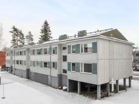 Hyvinkää Kirjavatolppa Uudenmaankatu 57 1h, kk, kp, Myytävät asunnot, Asunnot, Hyvinkää, Tori.fi
