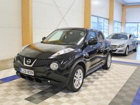 Nissan Juke, Autot, Akaa, Tori.fi