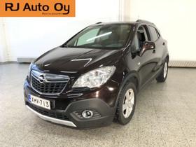 Opel Mokka, Autot, Vaasa, Tori.fi