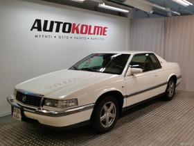 Cadillac Eldorado, Autot, Espoo, Tori.fi