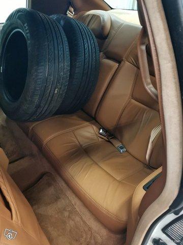 Cadillac Eldorado 9