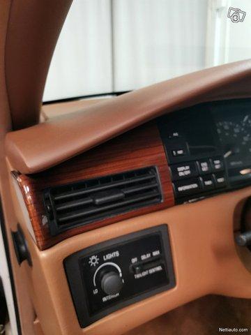 Cadillac Eldorado 11