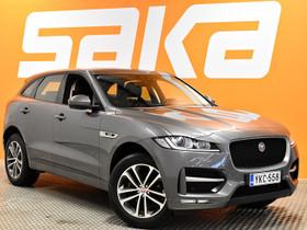Jaguar F-PACE, Autot, Lempäälä, Tori.fi
