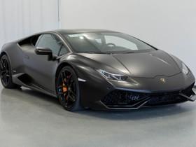 Lamborghini Huracán, Autot, Kaarina, Tori.fi