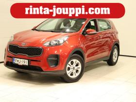 Kia Sportage, Autot, Rovaniemi, Tori.fi