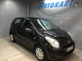 Suzuki Alto, Autot, Varkaus, Tori.fi
