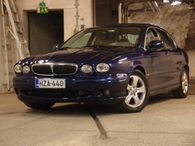 Jaguar X-type, Autot, Helsinki, Tori.fi