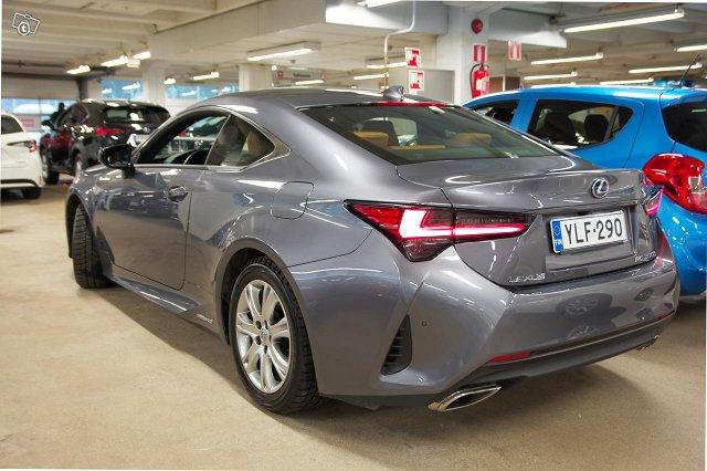 Lexus RC 2