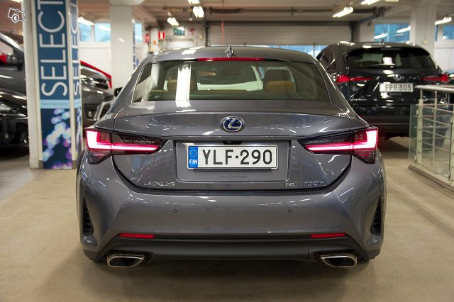 Lexus RC 3