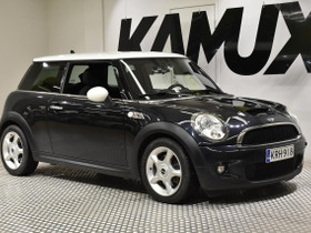 MINI Cooper S, Autot, Lappeenranta, Tori.fi