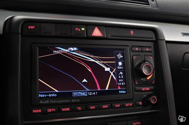 Audi RS4 17