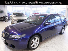 Honda Accord, Autot, Seinäjoki, Tori.fi
