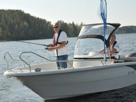 Suvi 57 CC Fisher, Moottoriveneet, Veneet, Savonlinna, Tori.fi
