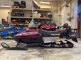 Polaris 550 Sport Touring, Moottorikelkat, Moto, Kuopio, Tori.fi