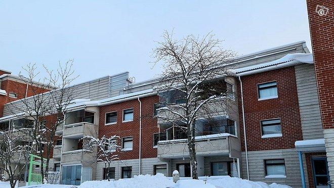 Lahti Asemantausta Vaaksakatu 3 2h, k, kph, s, p