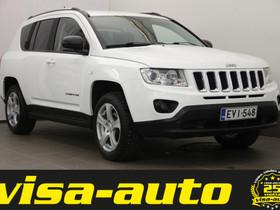 Jeep Compass, Autot, Raisio, Tori.fi