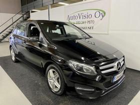 Mercedes-Benz B, Autot, Joensuu, Tori.fi