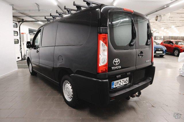 Toyota PROACE 5