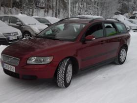 Volvo V50, Autot, Suomussalmi, Tori.fi