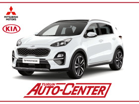 Kia Sportage, Autot, Raisio, Tori.fi