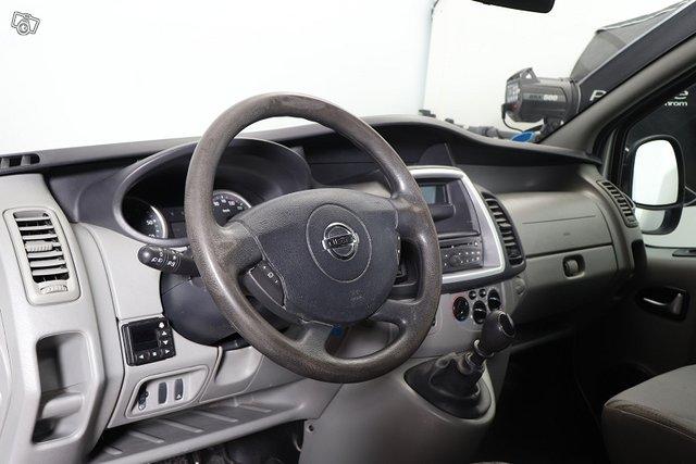 Nissan Primastar 10