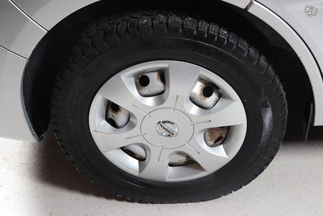 Nissan Primastar 14