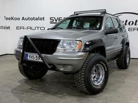 Jeep Grand Cherokee, Autot, Kangasala, Tori.fi