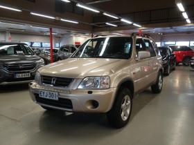 Honda CR-V, Autot, Forssa, Tori.fi